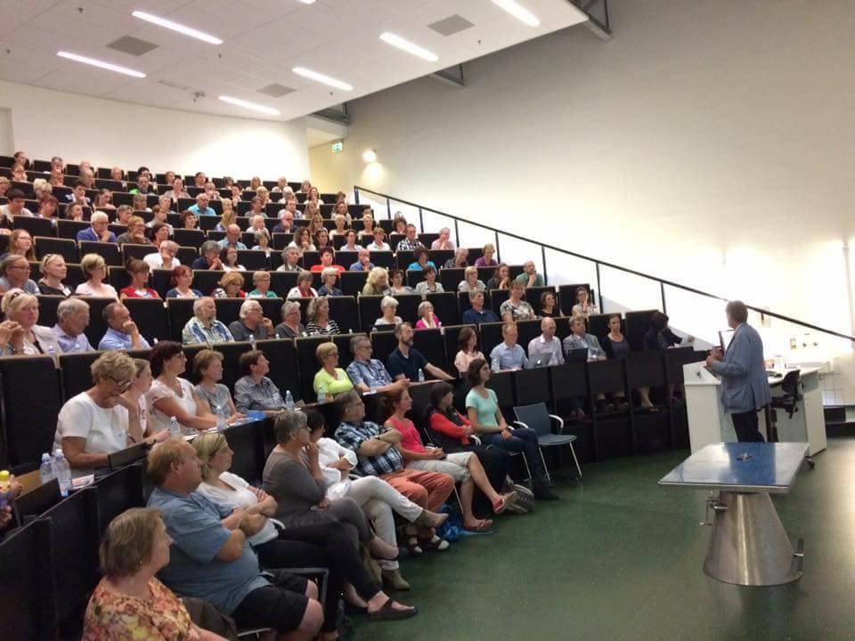 Symposium Genetica voor de Kynologie